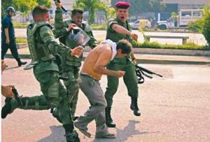 represión-contra-trabajadores-de-Sanitarios-Maracay1